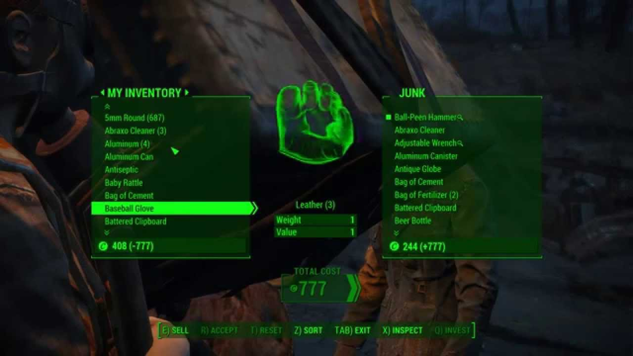 Fallout 4 – Walkthrough gameplay 17