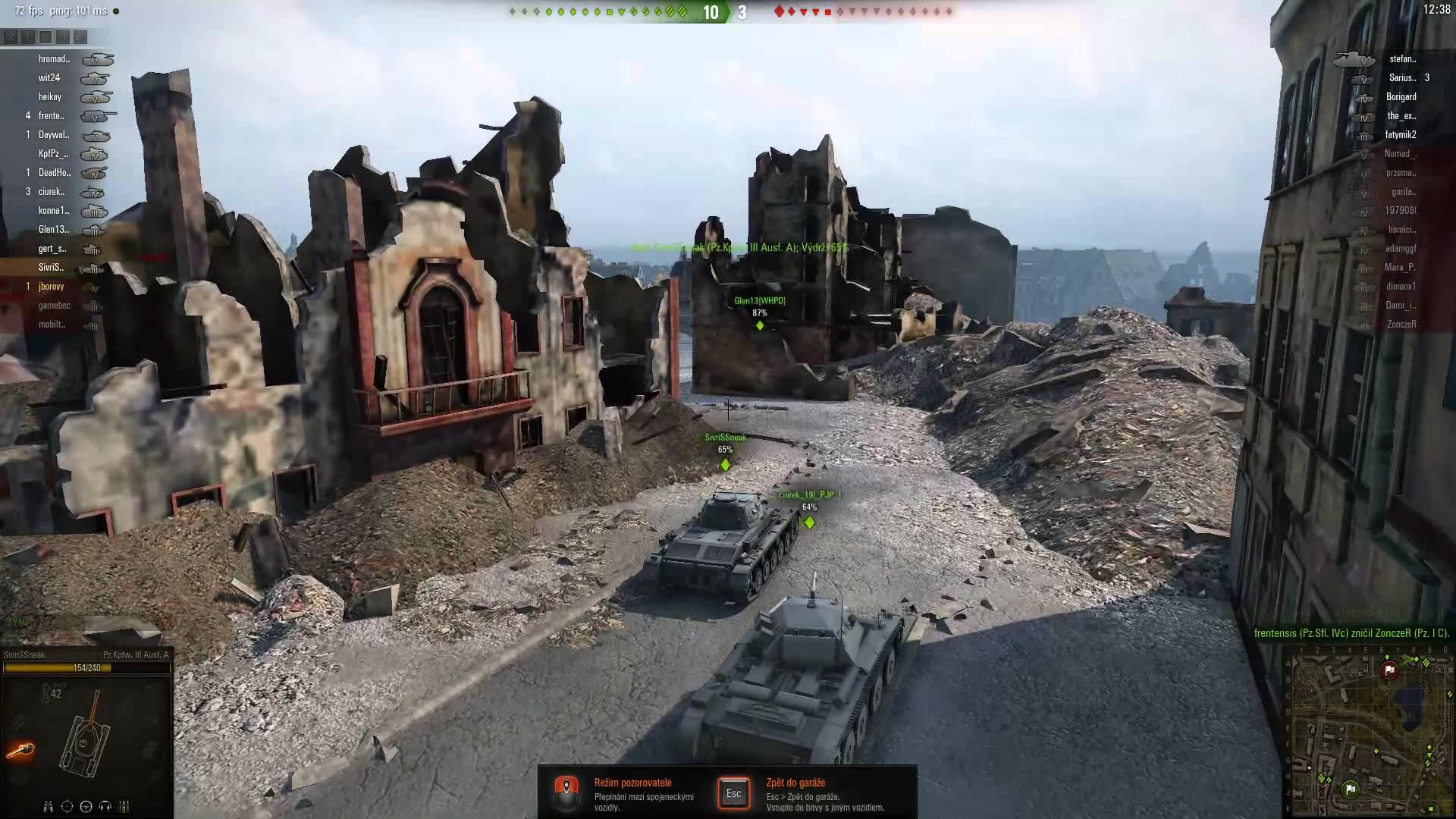 World of Tanks 26