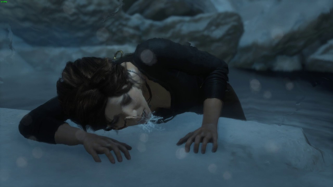 Rise of the Tomb Raider – 08