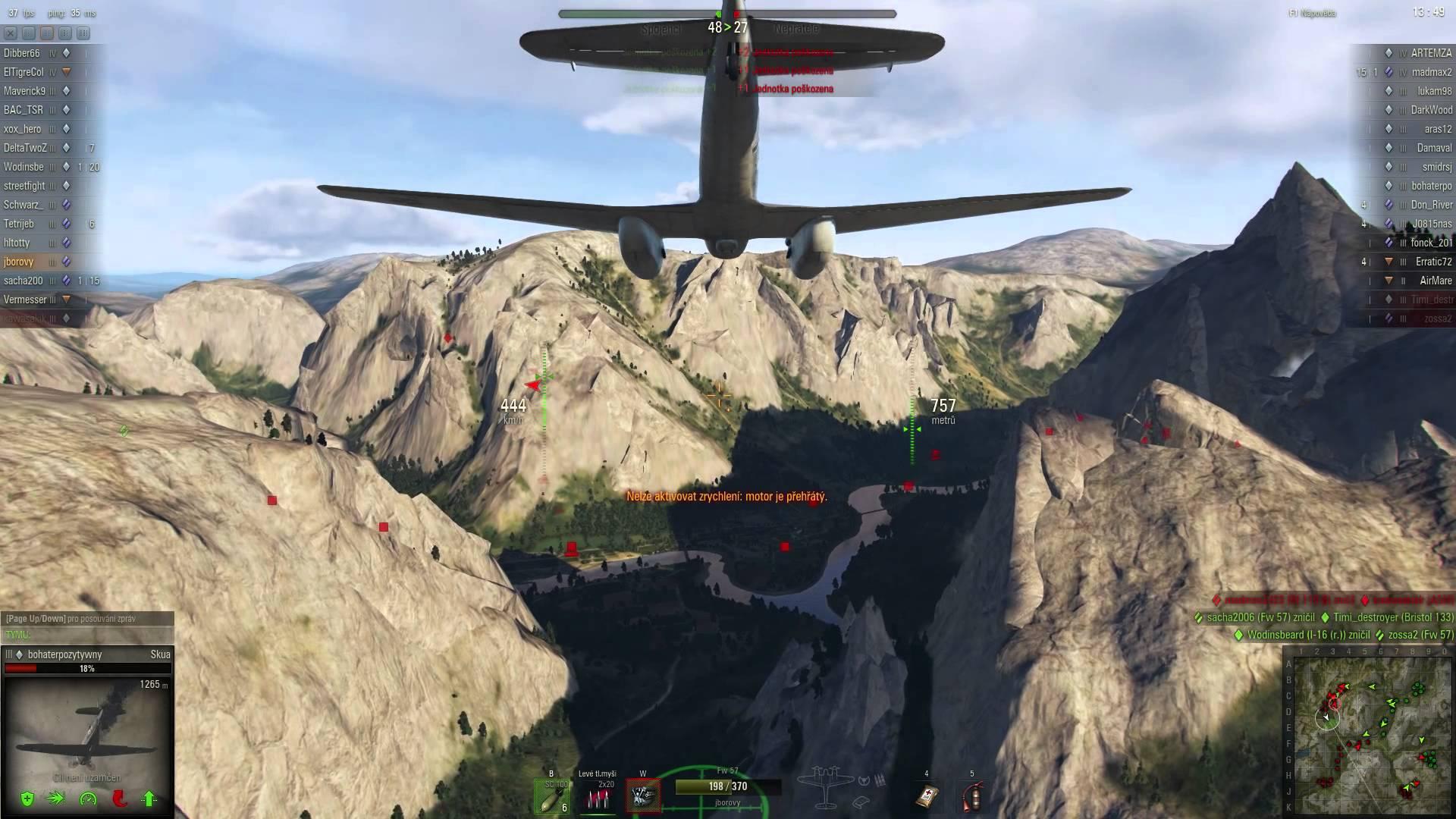World of Warplanes 28