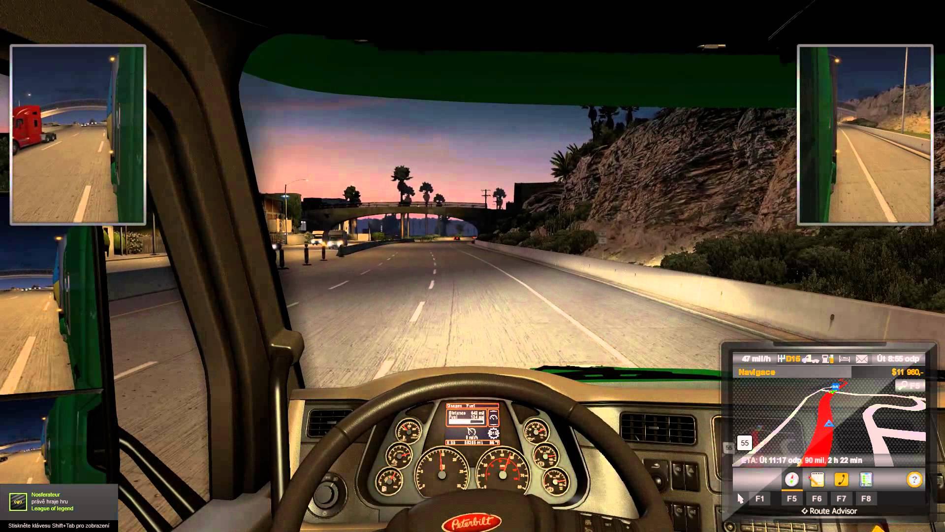 American Truck Simulator – #14