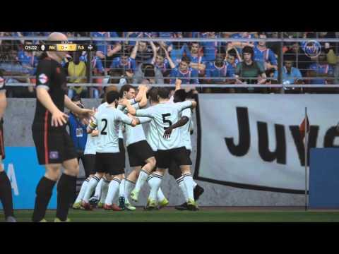 Fifa 16 – Můj gól týdne! (Ultimate Team™) – 05