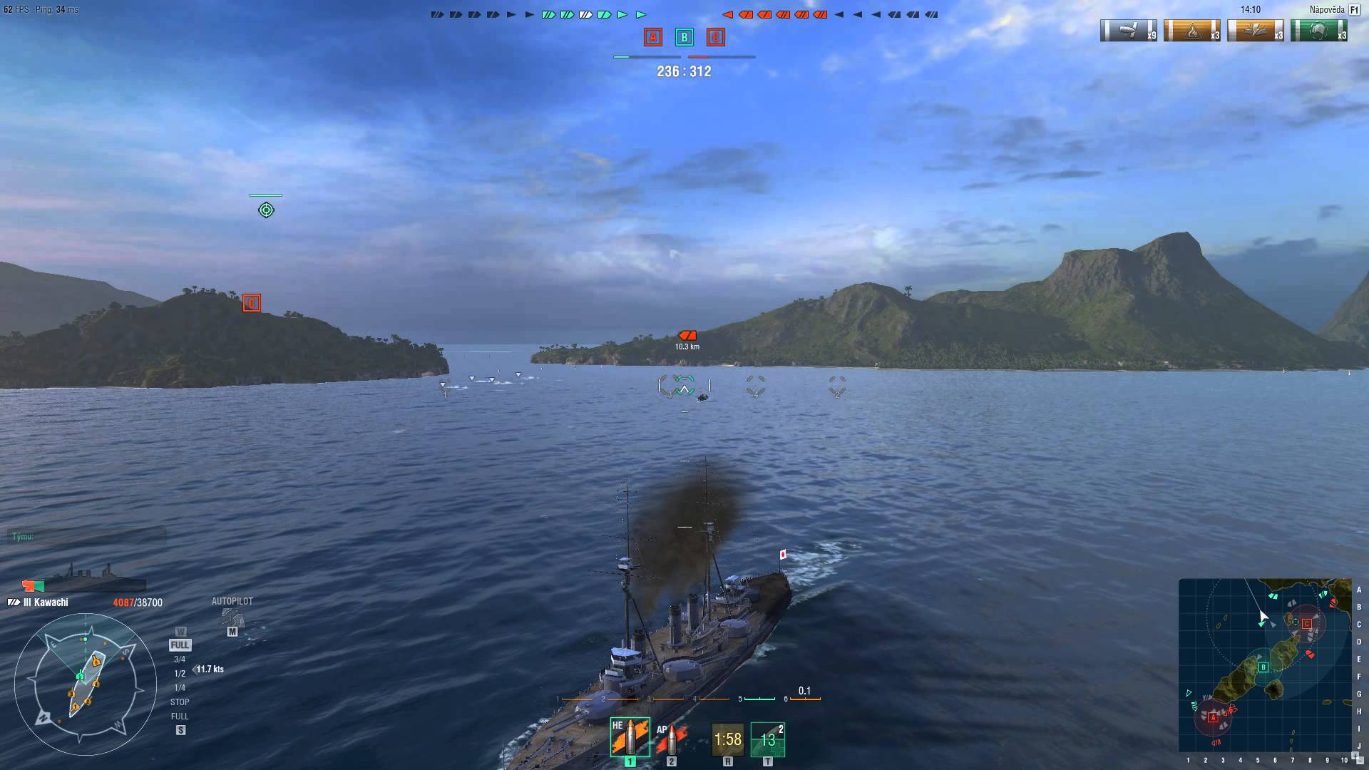 World of Warships 24