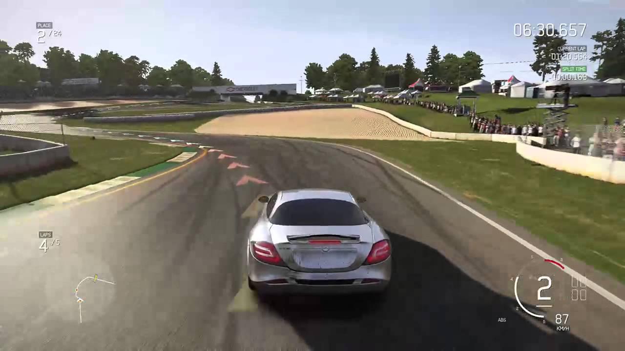 Kariéra v Forza Motorsport 6 (Part 4)