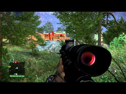 Far Cry 4 CZ (PC) – Walkthrough 33