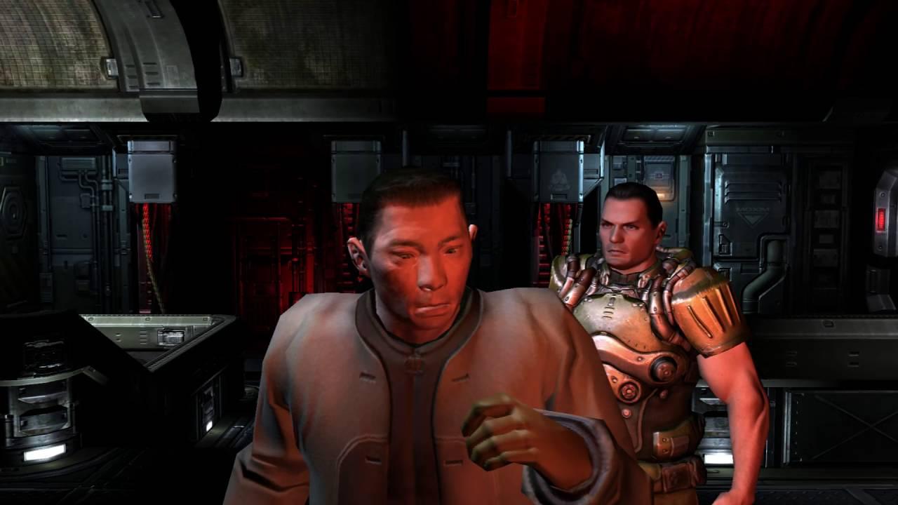 Doom 3 – #01