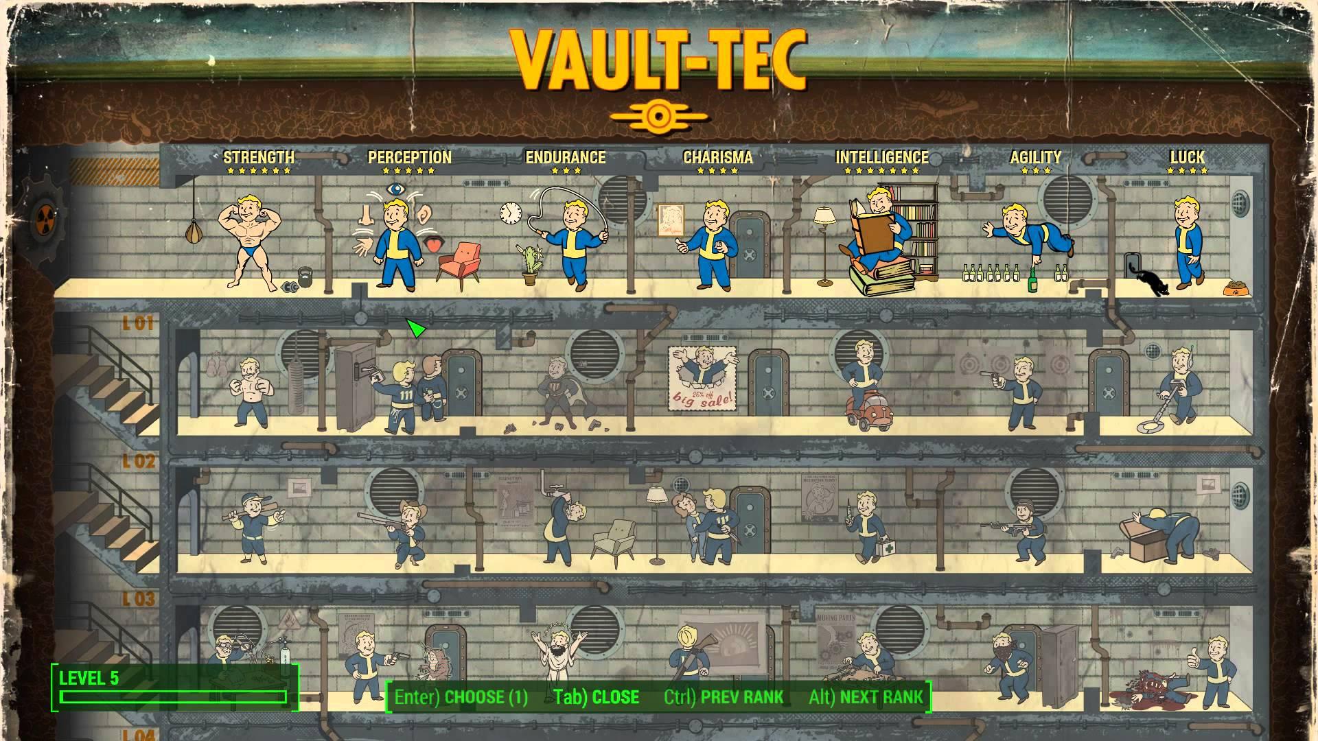 Fallout 4 – Walkthrough gameplay 09