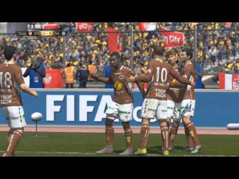 Fifa 16 – Můj gól týdne! (Ultimate Team™) – 03