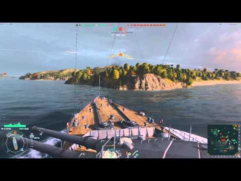 World of Warships 27