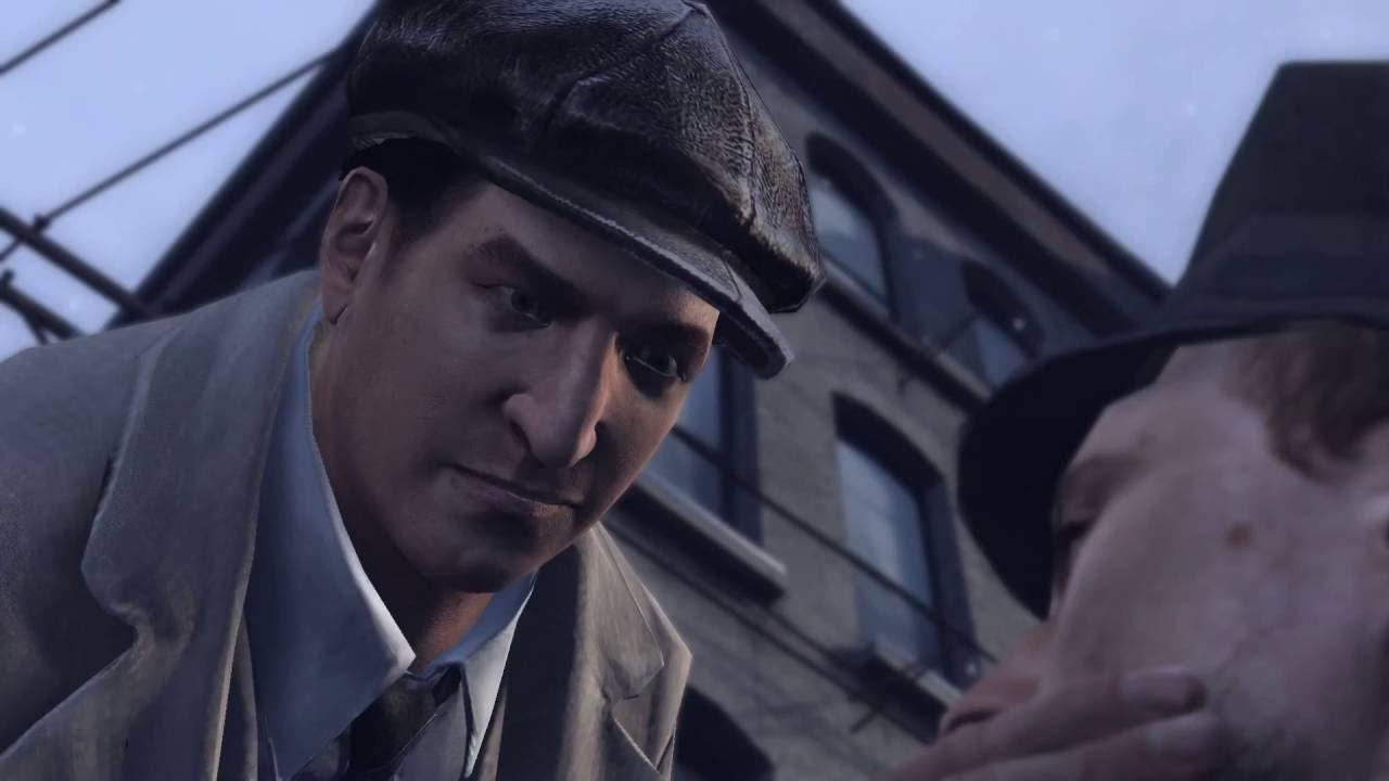 Mafia II – Joeova dobrodružství  #01