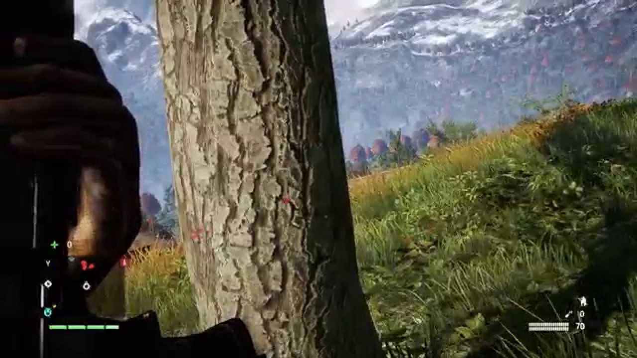 Far Cry 4 CZ (PC) – Walkthrough 22