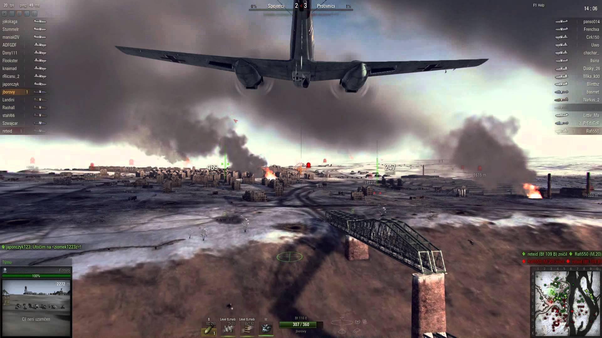 World of Warplanes 18