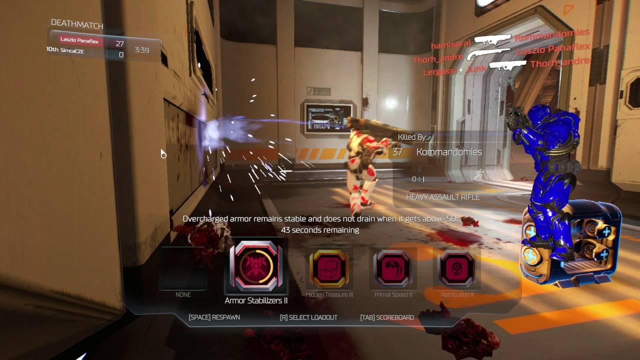 Doom 2016 – Deathmatch #01