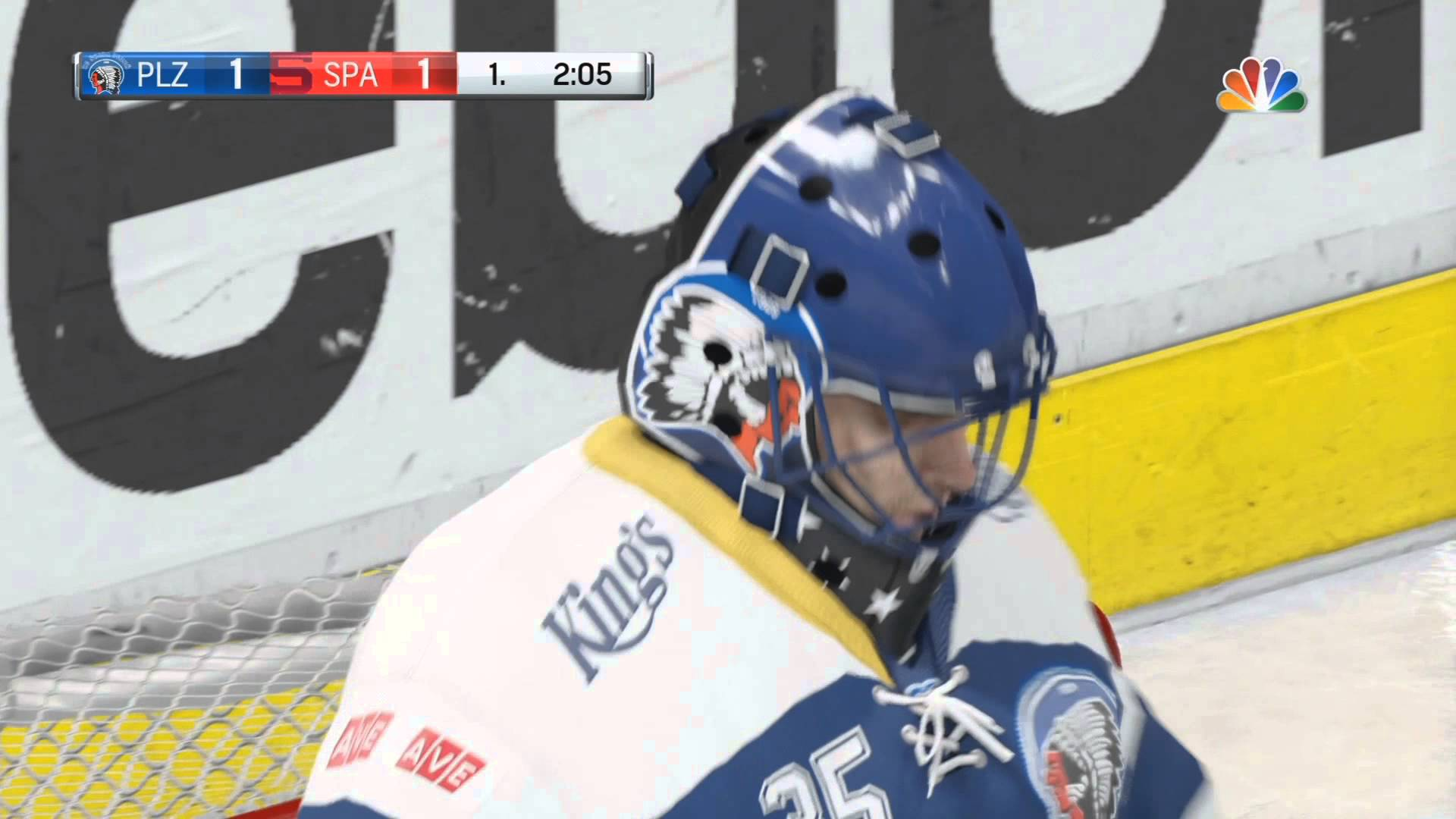 NHL 16  – Gol týdne 04
