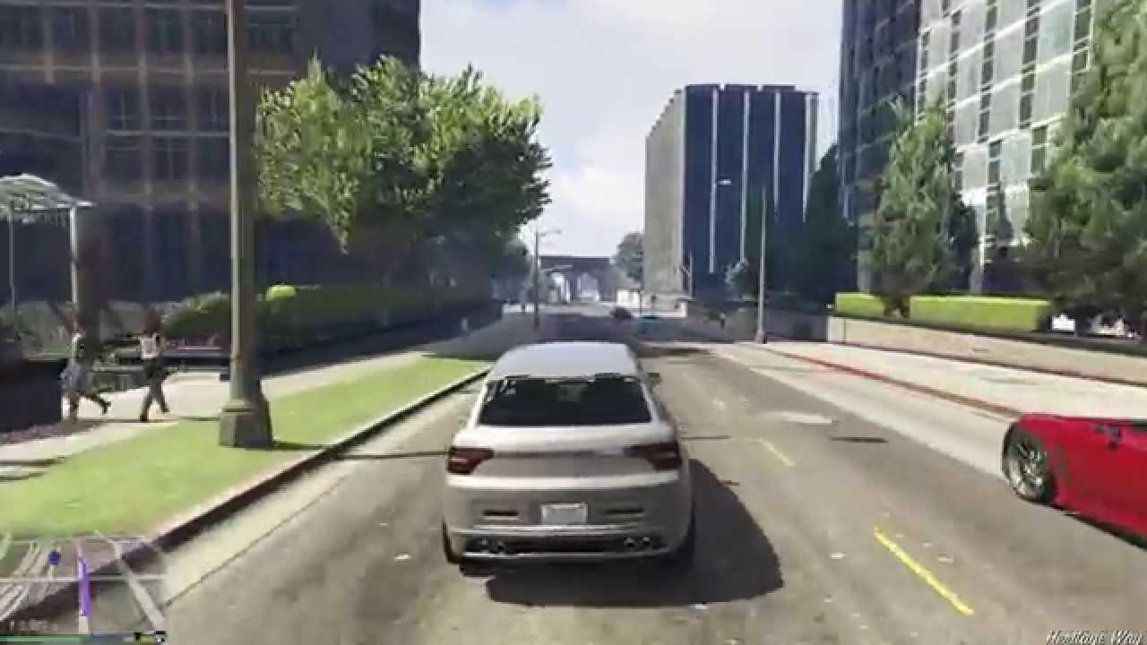 GTA V (PC) – gameplay 37