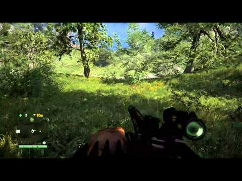 Far Cry 4 CZ (PC) – Walkthrough 44