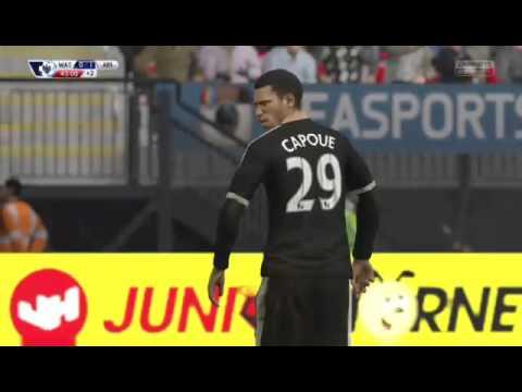 Zápasy v kariéře Trenéra (Part 1)