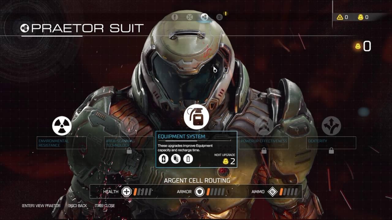 Doom – Gameplay Walkthrough – #02