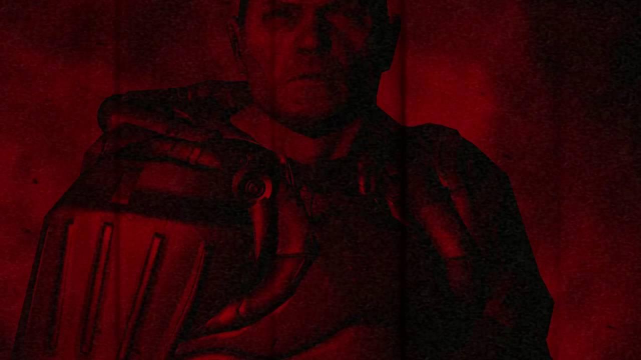 Doom 3 – #02