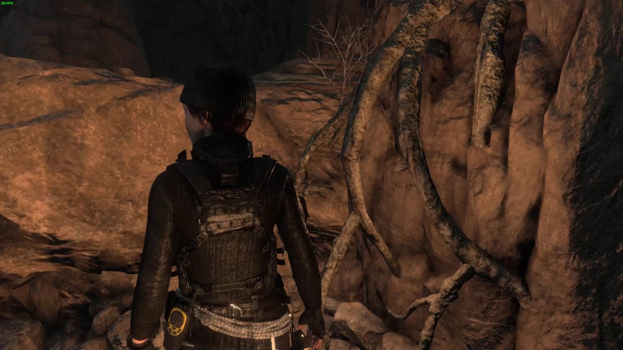 Rise of the Tomb Raider – 05