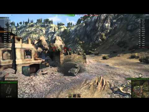 World of Tanks 30