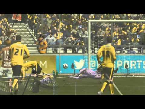 Fifa 16 – Můj gól týdne! (Ultimate Team™) – 04