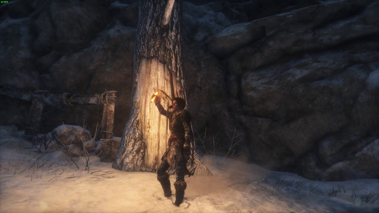 Rise of the Tomb Raider – 03
