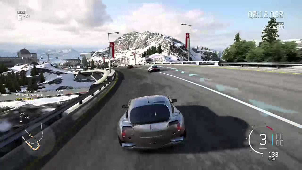 Kariéra v Forza Motorsport 6 (Part 8)