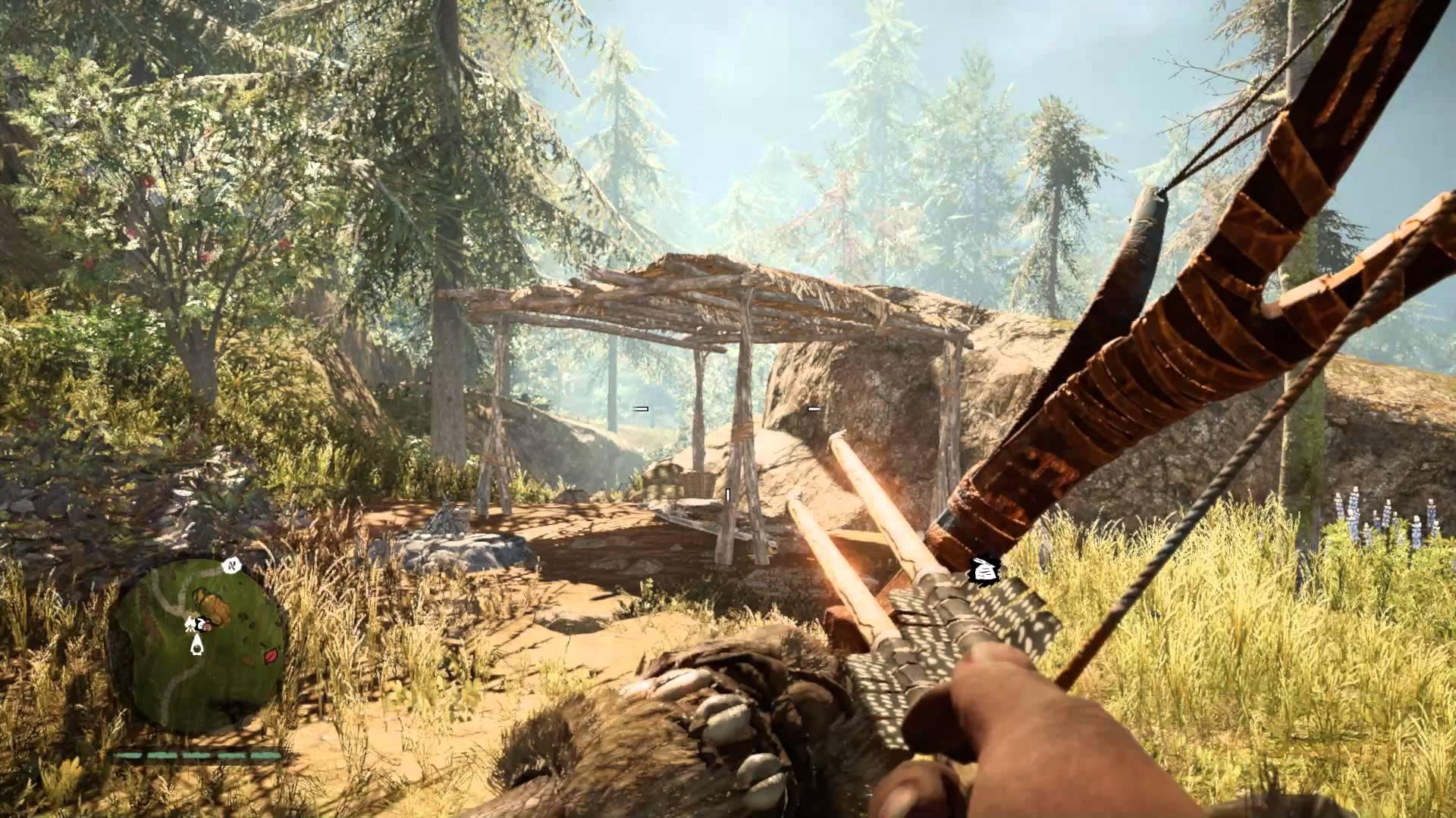 Far Cry Primal – Gameplay Walkthrough – #66