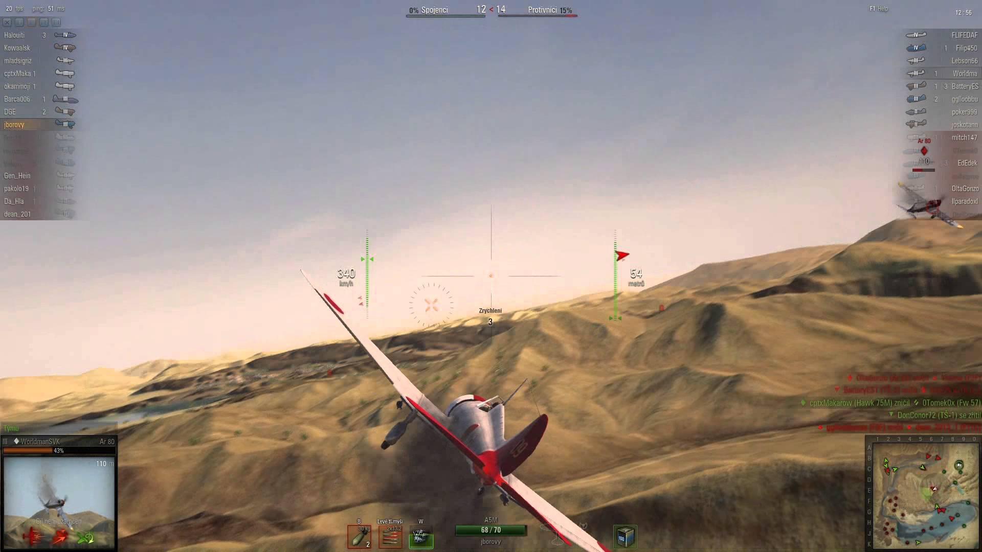 World of Warplanes 11
