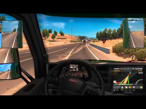 American Truck Simulator – #05