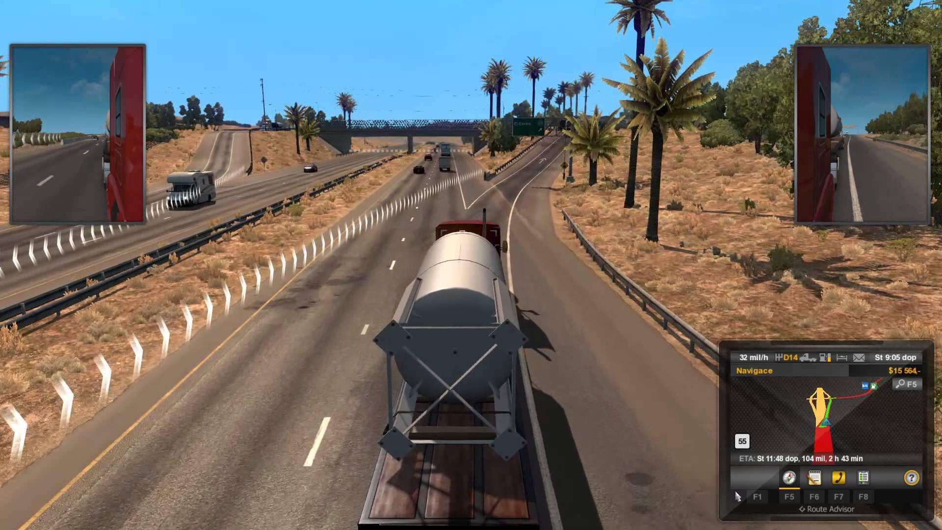 American Truck Simulator – #16