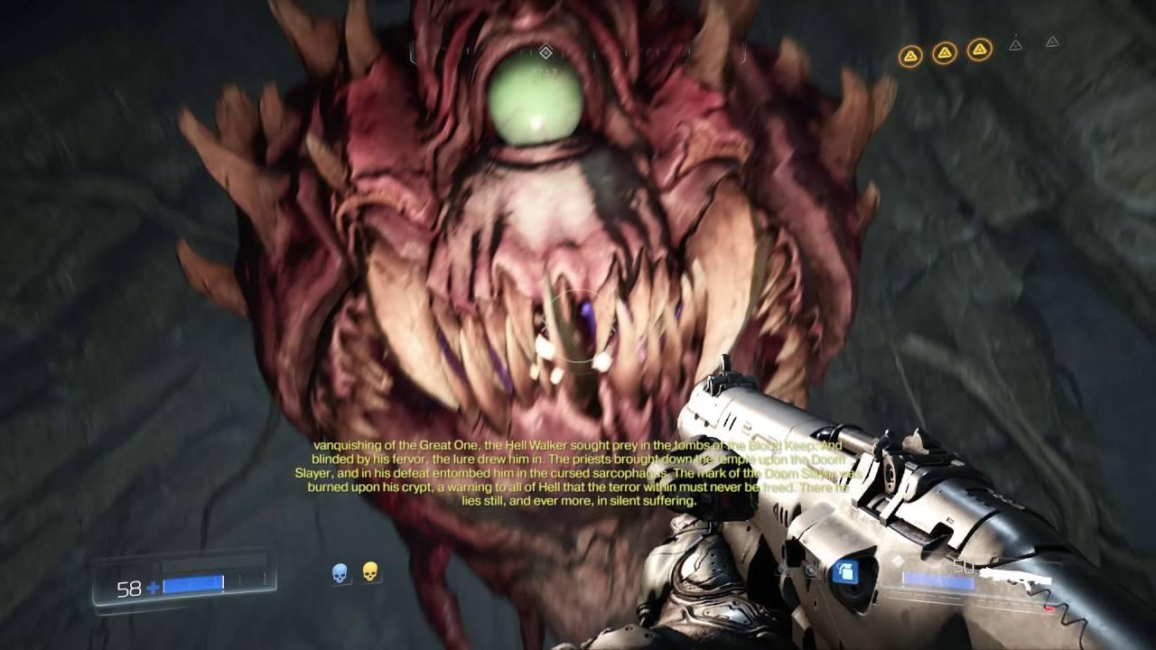 Doom – Gameplay Walkthrough – #21