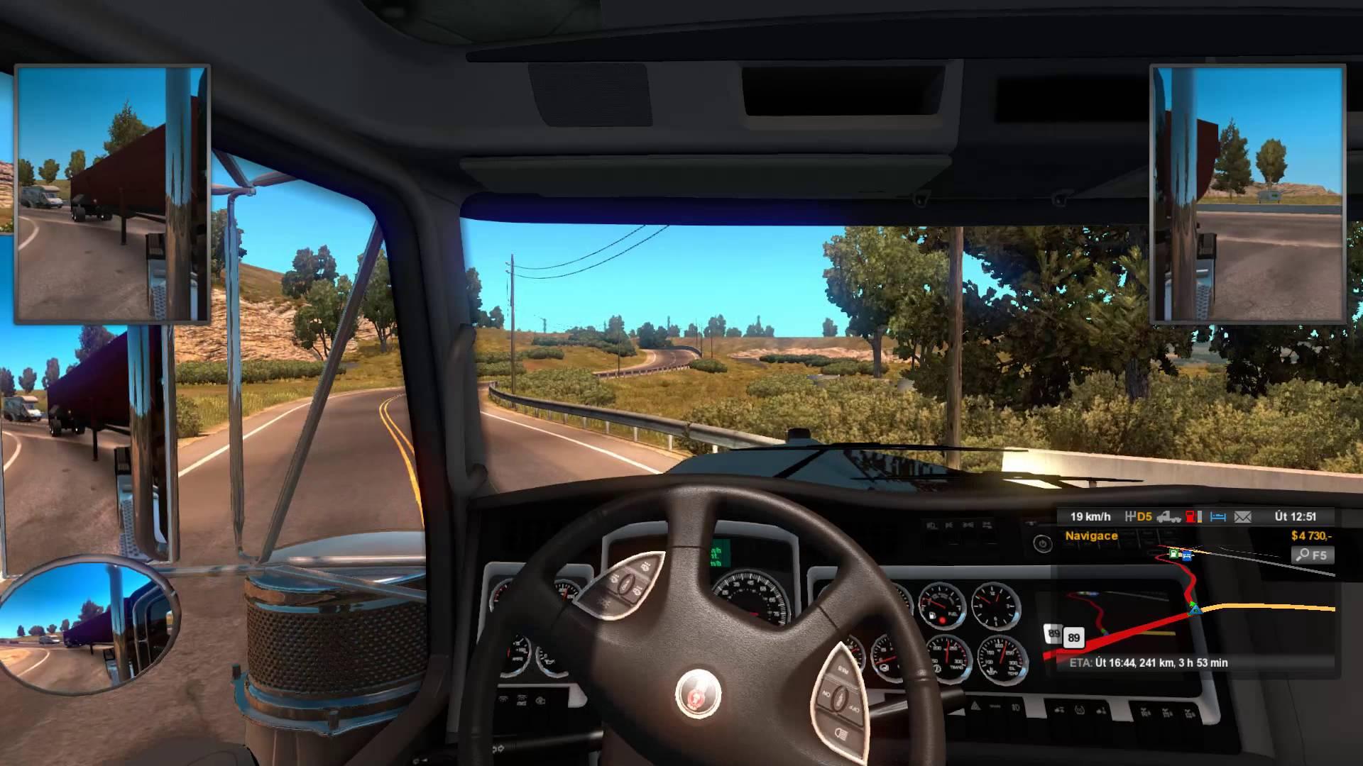 American Truck Simulator – #26