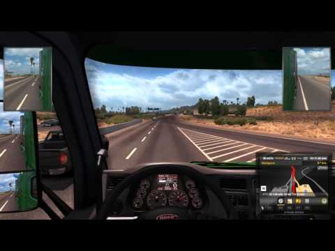 American Truck Simulator – #11