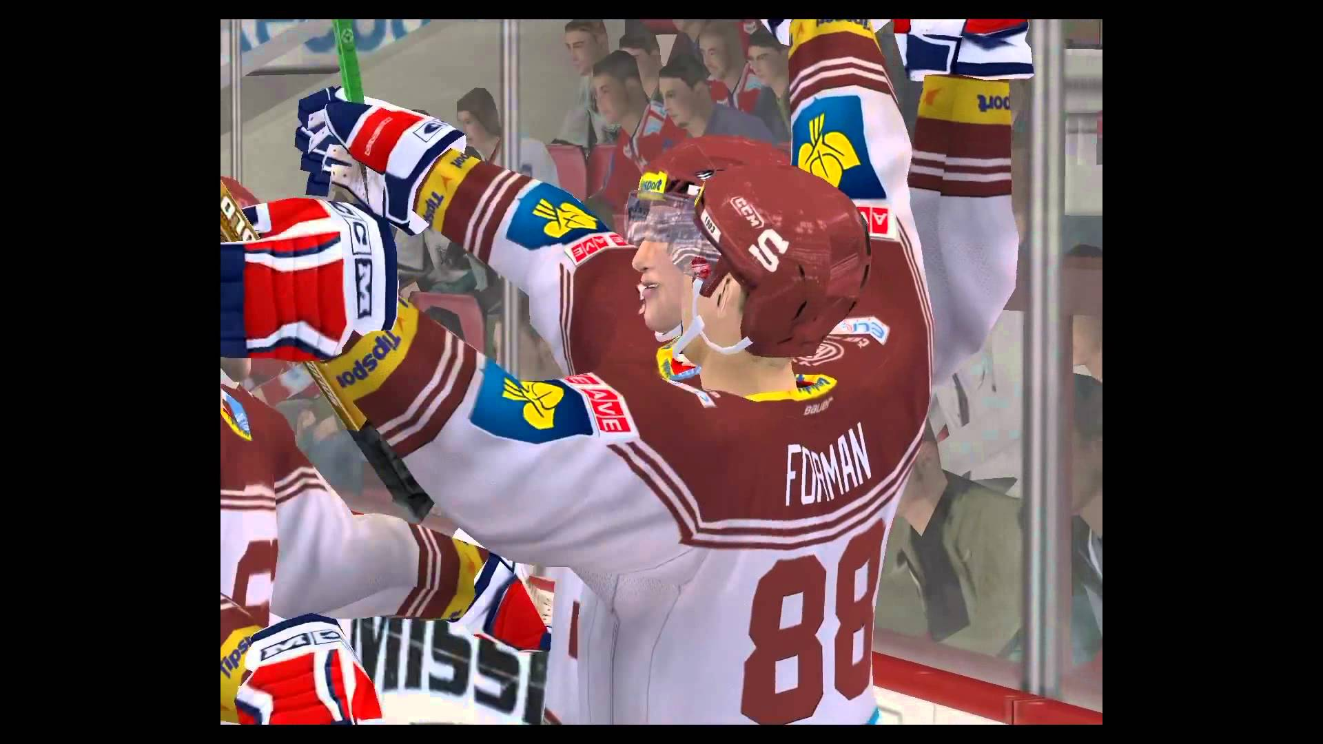NHL 16 (PC) – Gol týdne 01