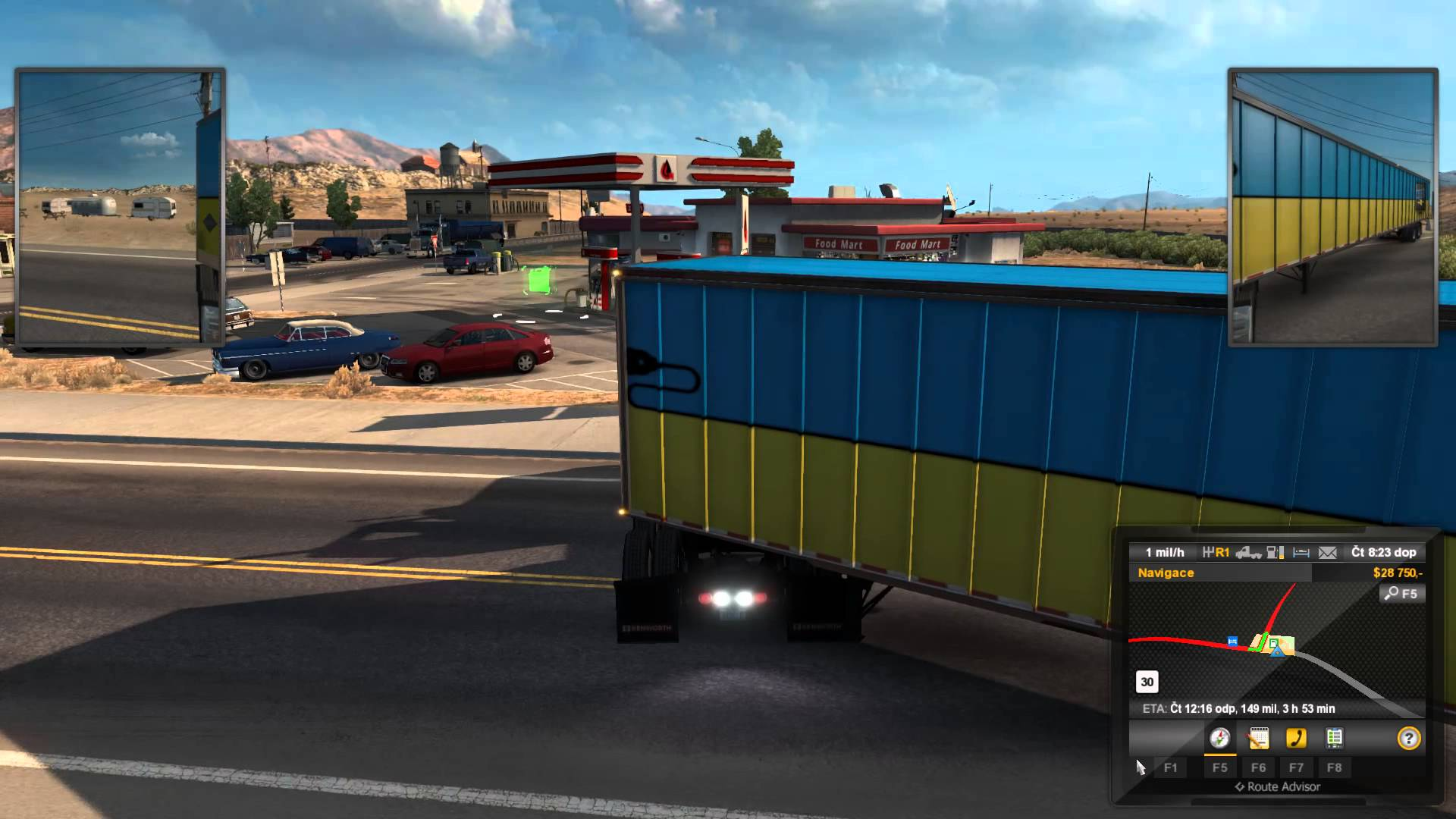 American Truck Simulator – #19