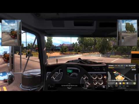 American Truck Simulator – multiplayer – #02
