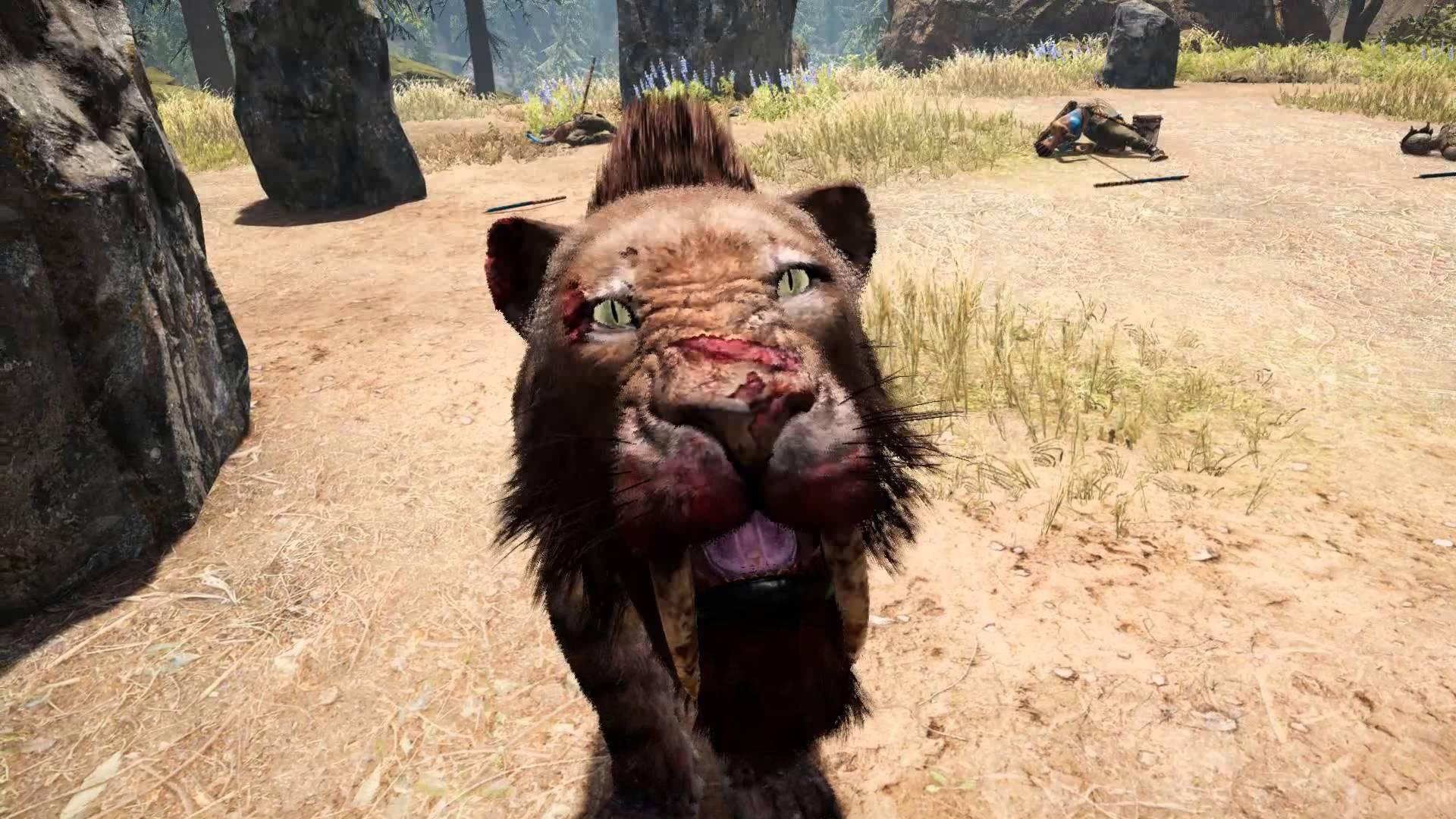 Far Cry Primal – Gameplay Walkthrough – #64