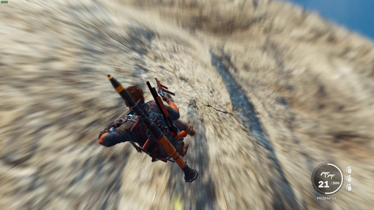 Just Cause 3 – 06