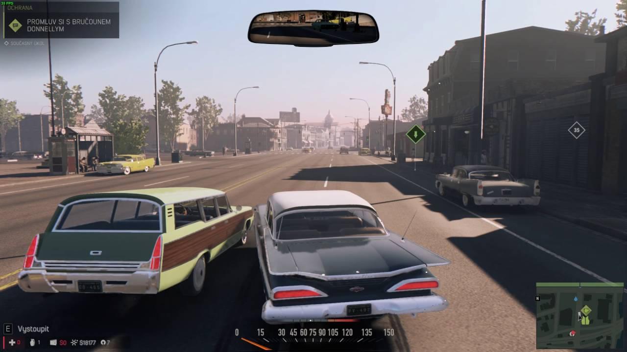 MAFIA III – průchod hrou – 33