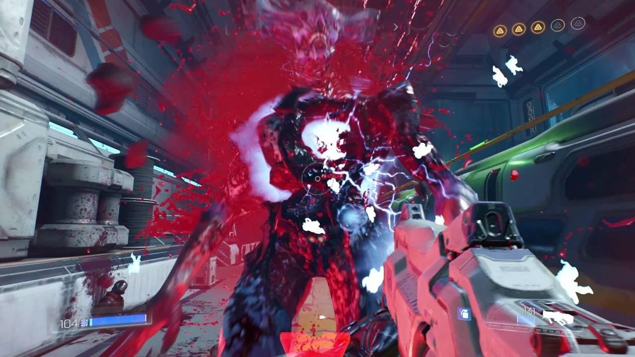 Doom – Gameplay Walkthrough – #22