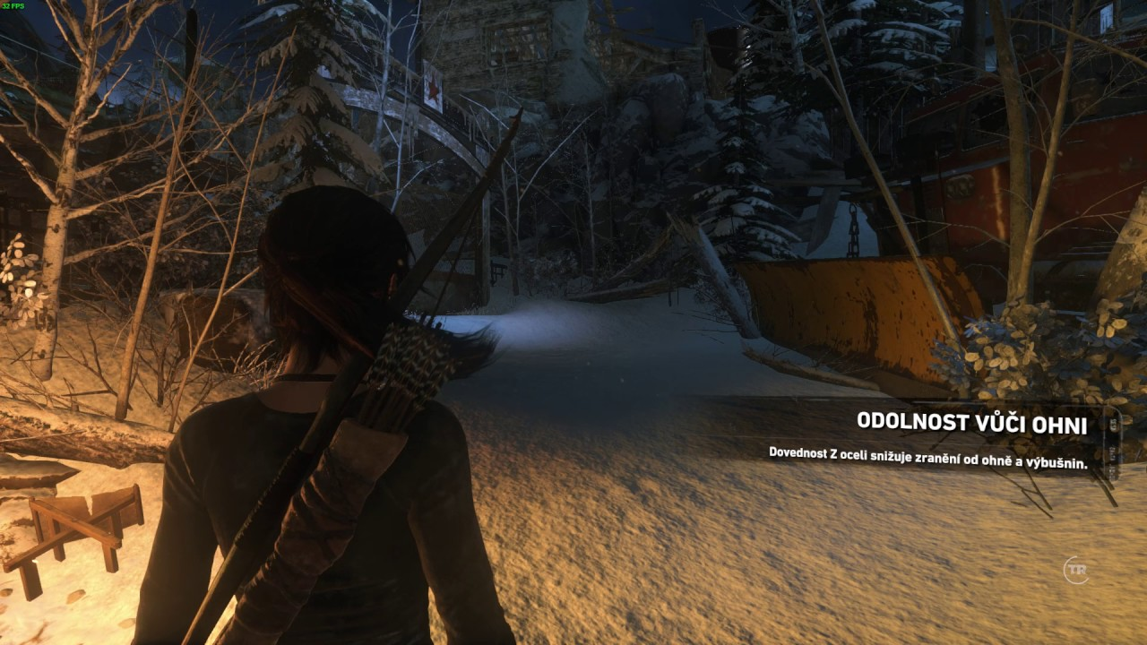 Rise of the Tomb Raider – 06