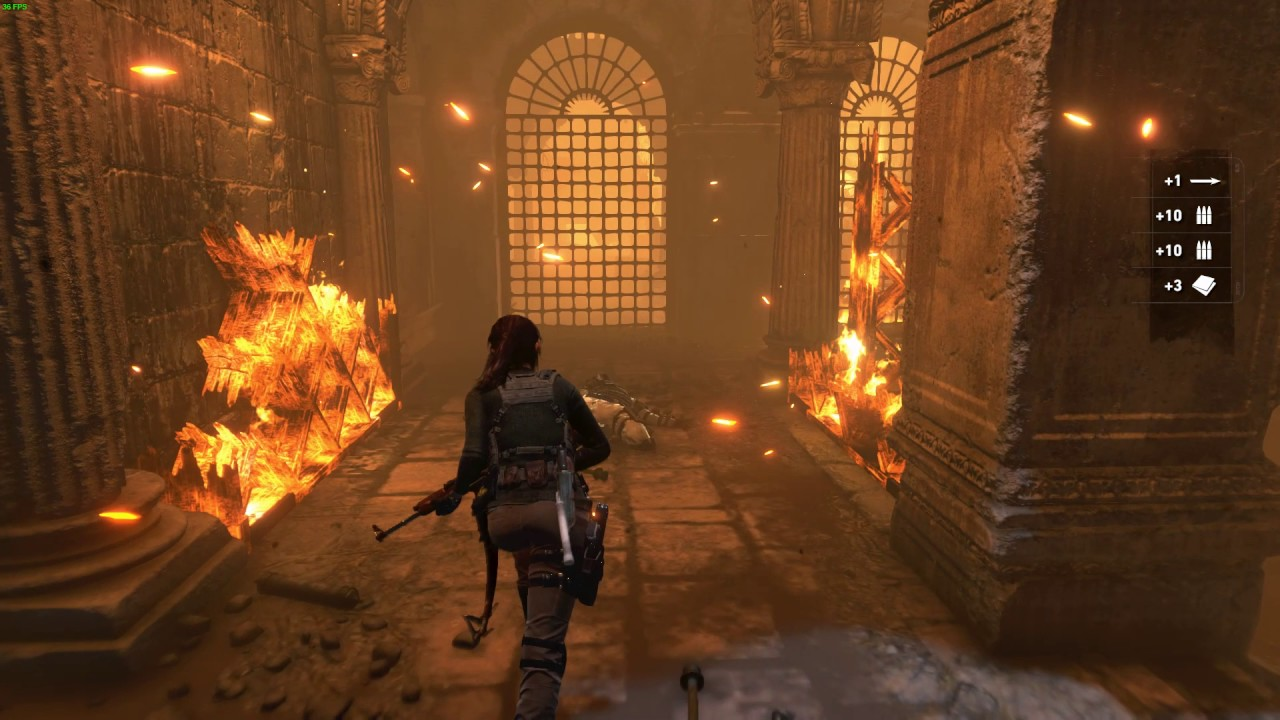 Rise of the Tomb Raider – 17