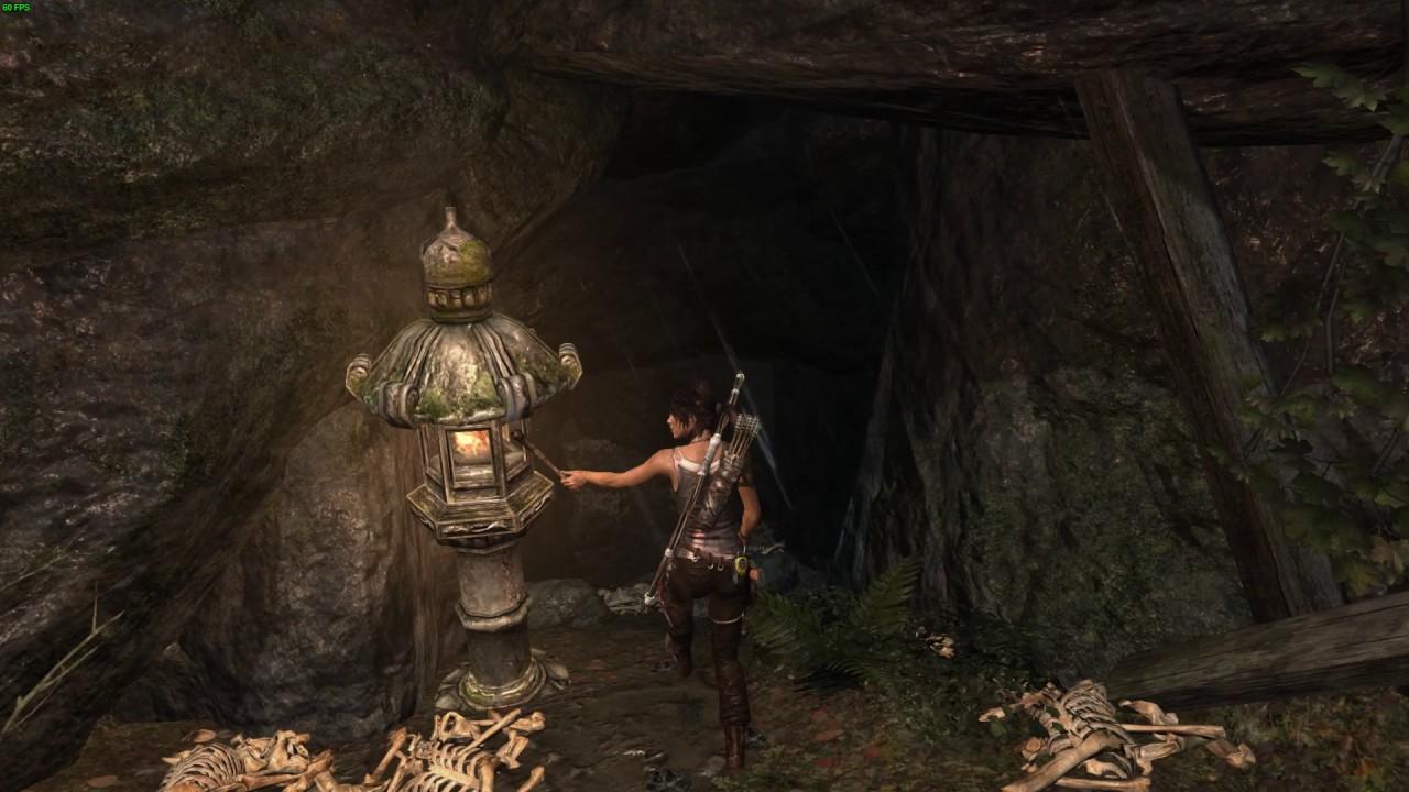 Tomb Raider (cz) – průchod hrou – #04