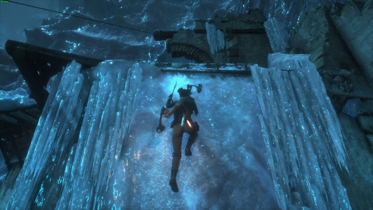 Rise of the Tomb Raider – 20