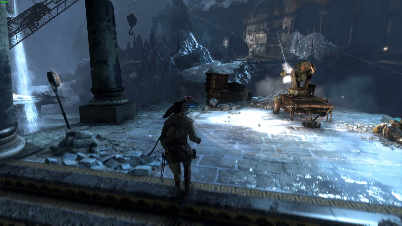 Rise of the Tomb Raider – 13