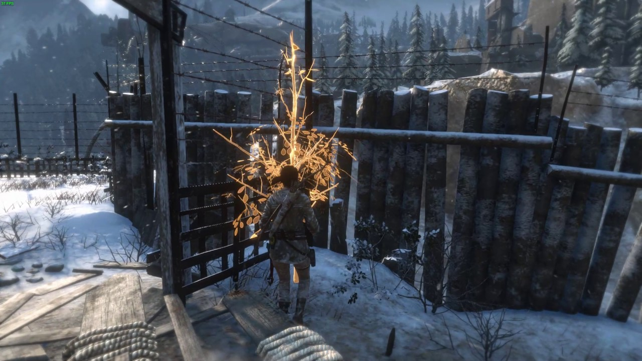 Rise of the Tomb Raider – 12
