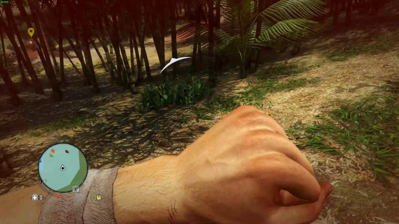 Far Cry 3 – Walkthrough 02