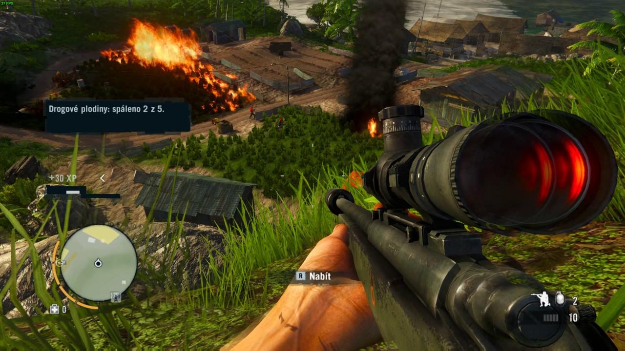 Far Cry 3 – Walkthrough 11